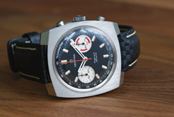 Argonaut Chrono with Valjoux 236