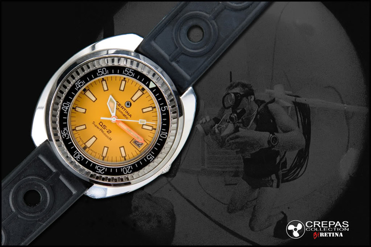 Certina DS-2 Super PH1000M © Retina/ForodeRelojes.es