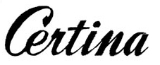 Beispiel einer Referenznummer aus dem Zeitraum von 1958 bis 1974