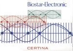 Prospekt Biostar 1972