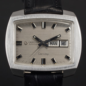 Certina Certiday Automatic