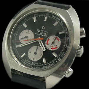 DS-2 Chronometer